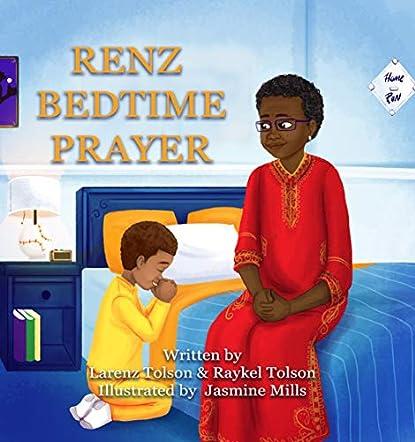 Renz Bedtime Prayer