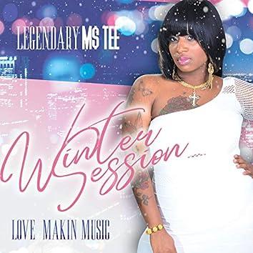 Winter Session Love Makin Music
