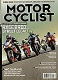 MOTOR CYCLIST/USA [Jahresabo]