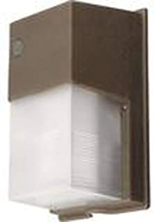 Hubbell-Outdoor Lighting 17.7W LED Perimeter Wallpack w/Photocontrol