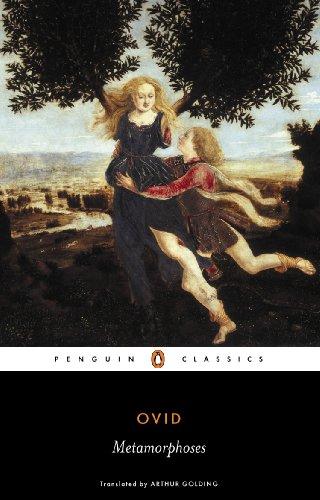 The Metamorphoses (Penguin Classics S.)