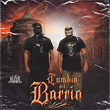 Cumbia Del Barrio (the King GorillaShop V2)