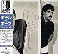Voices by Hall & Oates (2002-03-19)