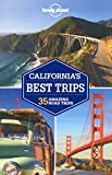 Lonely Planet California's Best Trips (Travel Guide)