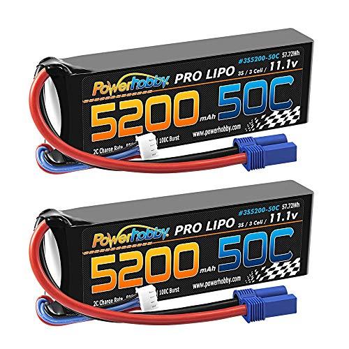 Best 2 Cell Lipo Batteries