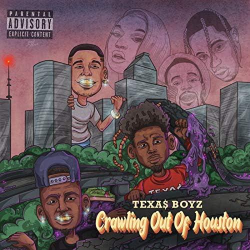 The Texas Boyz