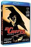El Cuervo: Contratado para matar (This Gun for Hire) - 1942 [BD-R]