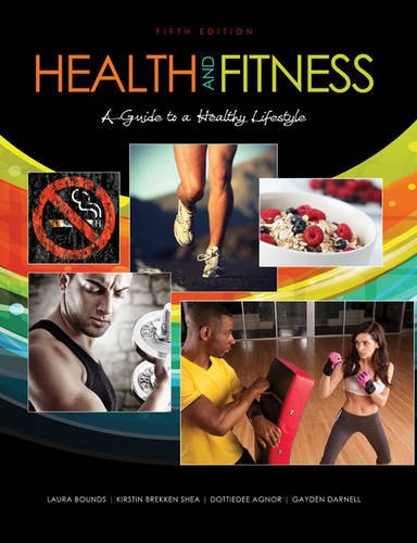 Download Health and Fitness: A Guide to a Healthy Lifestyle 1465207120