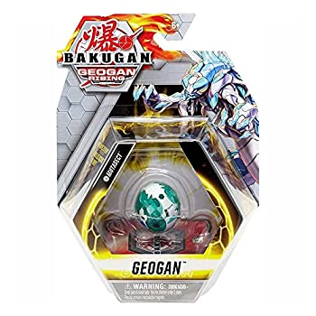 Bakugan Geogan Rising Haos Mutasect Single Pack BTB