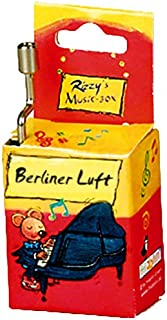Fridolin 59325 Romeo and Julia Music Box