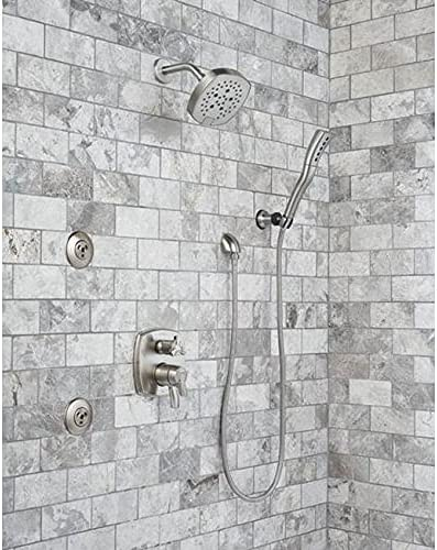 Delta Stryke: Shower Flange - 14S/17S/17T Shower