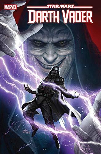 Star Wars: Darth Vader (2020-) #6 (English Edition)