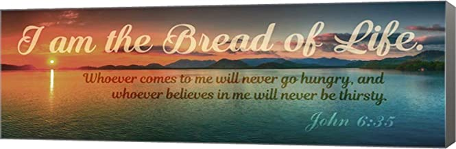 i am the bread of life art