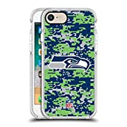Head Case Designs Officially Licensed NFL product Ultra-Thin and Shockproof Full access to ports Bezels protect the camera and screen Protection against back scratches