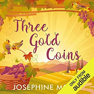 Three Gold Coins cover art