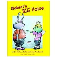 Shubert 's Big音声–ペーパーバック(英語)