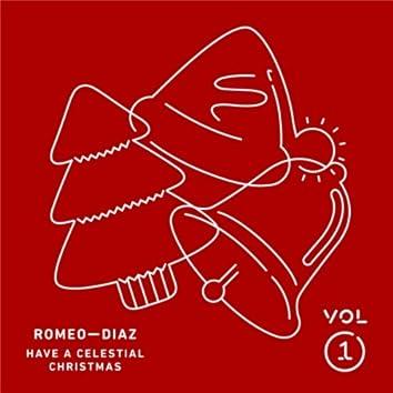 Have a Celestial Christmas, Vol. 1