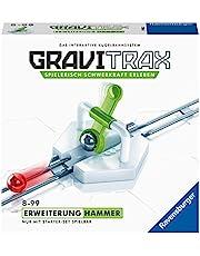 Ravensburger GraviTrax Uitbreidingsjumper - ideaal accessoire voor spectaculaire knikbanen, bouwspeelgoed voor kinderen vanaf 8 jaar