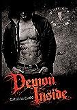 Demon Inside (Bullhead MC-Series)