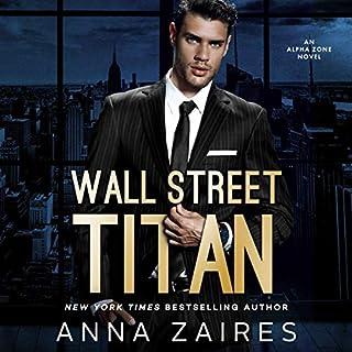 Wall Street Titan Titelbild