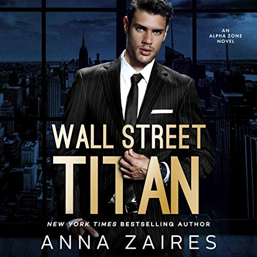 Wall Street Titan cover art