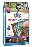 Bosch Medium Croquette pour Chiot Junior Moyenne Race 3 kg