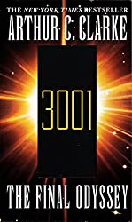 Cover of 3001: The Final Odyssey