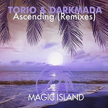 Ascending (The Remixes)