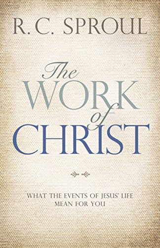 person and work of christ - 5