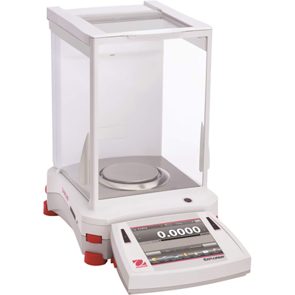Atlanta Mall Ohaus Explorer Pro EX223 Analytical Balance Precision g Lab Limited time cheap sale 220
