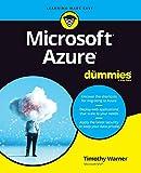Microsoft Azure For Dummies (For Dummies (Computer/Tech))