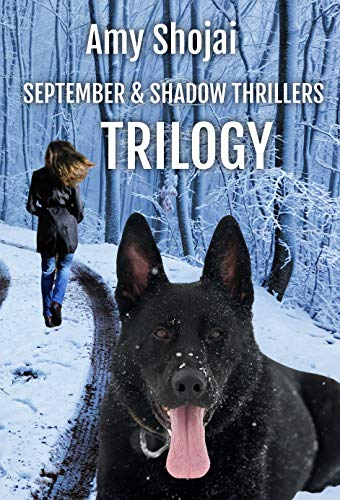 September & Shadow Thrillers Trilogy