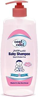 Cool & Cool Baby Shampoo, 750 ml, Piece of 1