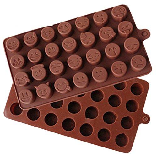 DingSheng 28 QQ Expresión Bacterial DIY Pastel Chocolate