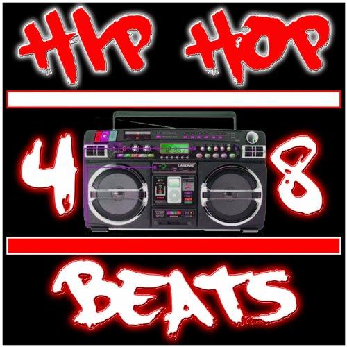 48 Hip Hop Beats (Instrumental Version) [Explicit]