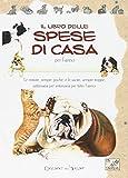 Libro Delle Spese - Cani In Carriera: Vol. 2