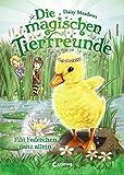 Die magischen Tierfreunde 3 - Fibi Federchen ganz allein: Kinderbuch ab 7 Jahre