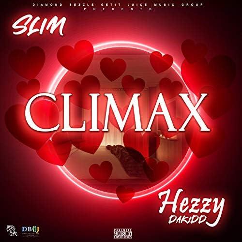 Hezzydakidd & Slim