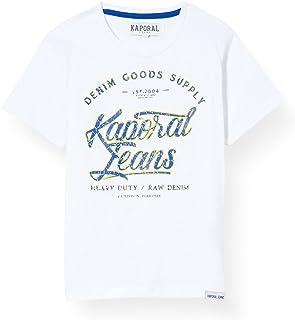 Kaporal Mady Tee Shirt Garçon