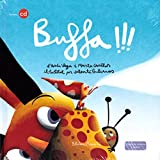 Buffa!!! (Incluye CD) (Música i valors)