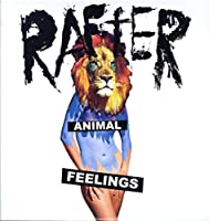 Animal Feelings [12 inch Analog]