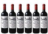 Château Laffitte Laujac - 2013 - 6 bouteilles - Grand Vin Rouge Bordeaux - Cru Bourgeois en 1932- AOP Médoc 2013