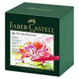 Faber-Castell 167150 Pennarello, 60
