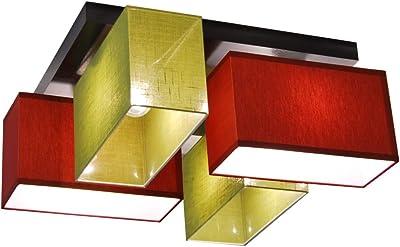 Deckenlampe Deckenleuchte JLS4178D Leuchte Lampe Wohnzimmer Küche Beleuchtung