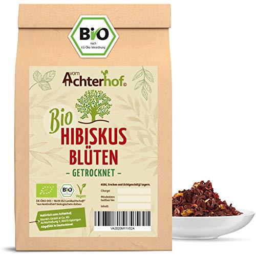 vom Achterhof Bio Hibiskusblüten Tee Bild