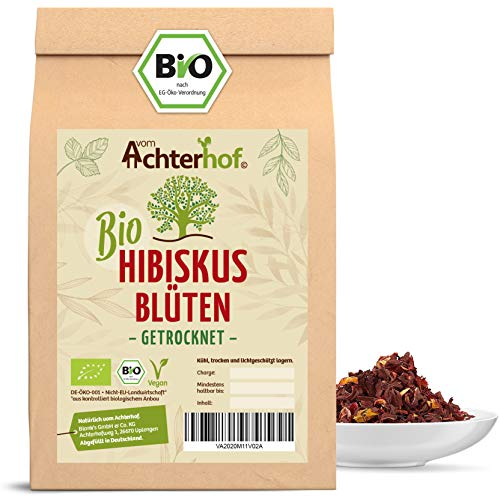 Blanks GmbH & Co. KG -  Bio Hibiskusblüten