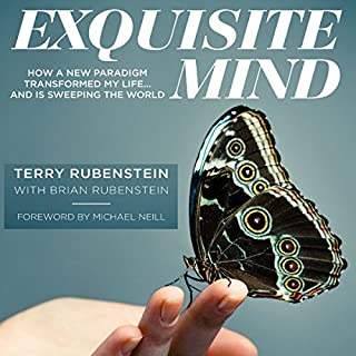 Exquisite Mind cover art