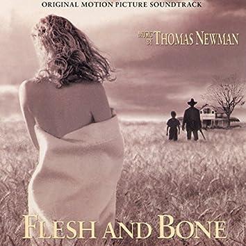 Flesh And Bone (Original Motion Picture Soundtrack)