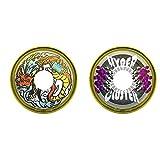 Hyper Cluster - Yoyo, multicolor (Bandai 42365) , color/modelo surtido