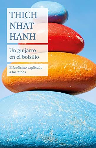Un guijarro en el bolsillo de Thich Nhat Hanh
